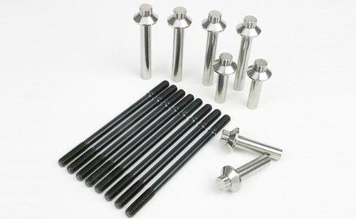 Feuling Evolution Head Bolt/Cylinder Stud Kit 3025