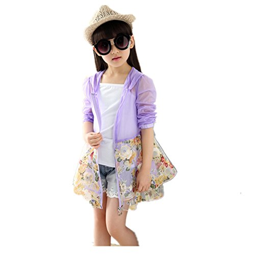 ftsucq-big-girls-upf-50-protection-cardigan-floatsuit-outerwearpurple-120