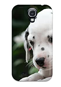 Lovers Gifts New Premium Dalmatian Skin Case Cover Excellent Fitted For Galaxy S4
