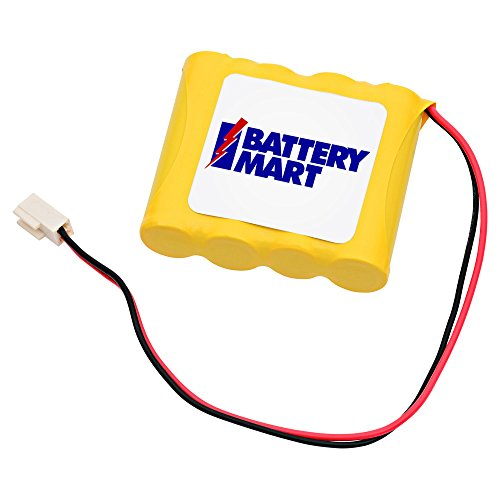 800 Mah Replacement Battery - 6