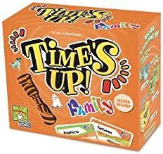 Times Up Family 2 (Naranja) Castellano: Amazon.es: Juguetes y juegos