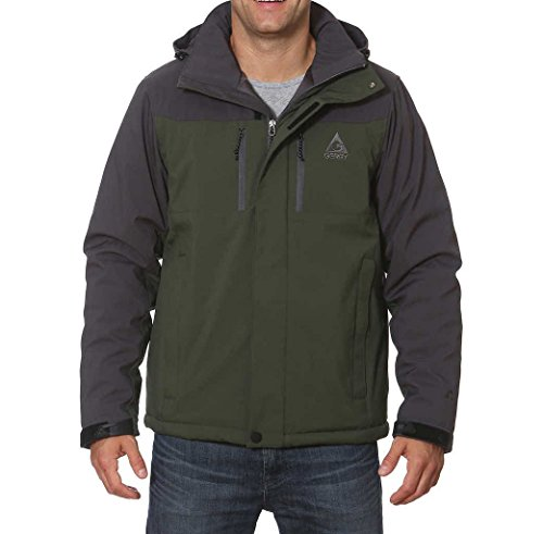 Gerry Mens Pro sphere Insulated Jacket
