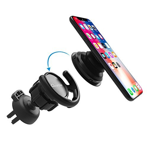 Air Vent Car Mount for Expanding Stand and Grip