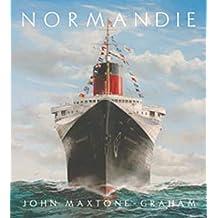Normandie: Frances Legendary Art Deco Ocean Liner