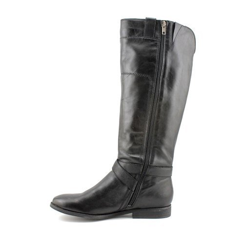 Marc Fisher Women's Artful Mid Calf Boots, Black, Size 5.5 (Marc Fisher Artful compare prices)