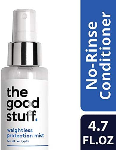 The Good Stuff Weightless Protect Mist Conditioner, 4.7 Ounce