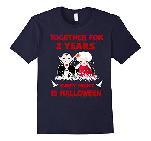 Funny 2 Man Halloween Costumes (Mens Funny Halloween Costume For Partners. 2nd Anniversary Gift. XL Navy)
