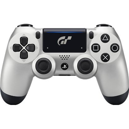 Sony Official Playstation Gran Turismo Dualshock 4 Ps4 Wireless Controller Gt Sport Limited Edition