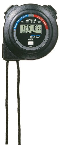Casio Sport-Stoppuhr HS-3V-1RET