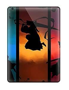New Bleach Anime Tpu Case Cover, Anti-scratch Ortiz Bland Phone Case For Ipad Air