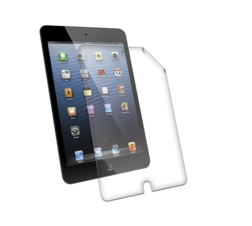 ZAGG InvisibleShield HD Screen Protector for Apple iPad mini/iPad mini 2/ iPad mini 3 (Ipad 2 Screen Protector Zagg)