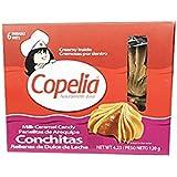Copelia Milk Caramel Candy Creamy Inside (Panelitas de Arequipe Rellenas de dulce de leche)