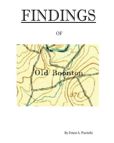 Which are the best findings of old boonton available in 2020?