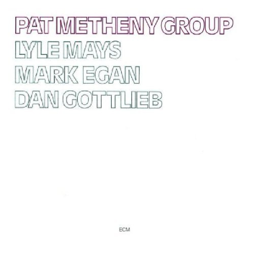 Pat Metheny Group by METHENY,PAT
