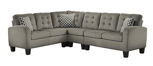 homelegance-sinclair-l-shaped-2-piece-sectional-sofa-with-tufted-accents-and-three-geometric-pattern