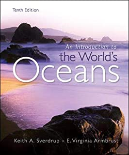 Introduction to the World's Oceans (0073376701) | Amazon price tracker / tracking, Amazon price history charts, Amazon price watches, Amazon price drop alerts