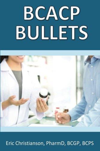 BCACP Bullets