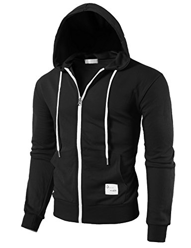 H2H Casual Lightweight Zip up Various product image