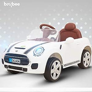 Baybee Cabrio Baby Toy Car...