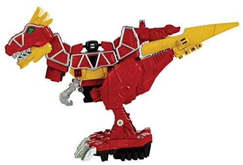 41l8cbxt8qL - Power Rangers Dino Charge - Dino Charge Megazord (Discontinued by manufacturer)