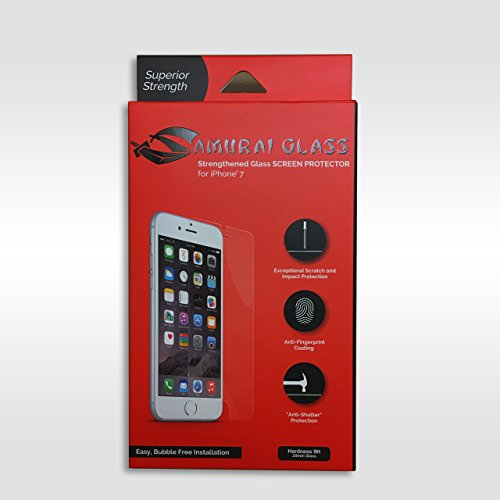 9H Strengthened Glass - Screen Protector for iPhone - Ct Shopping Outlet