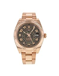 Rolex Datejust II Automatic-self-Wind Male Watch 116333 (Certified Pre-Owned)
