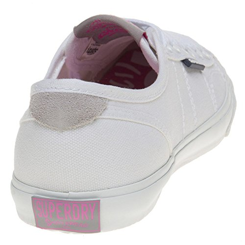 Chaussures Lacets Low à Femme Superdry Pro AqTwSq7