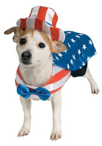 The U (Matching Dog Costumes)