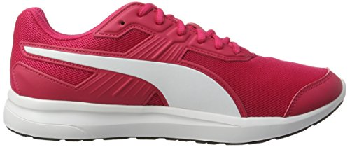 Zapatillas Adulto Escaper Unisex Cross De Puma Mesh white Potion Rosa love EAUwq