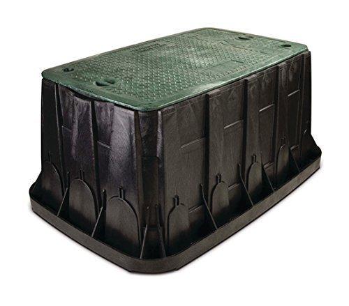 Valve Box Extension - 8