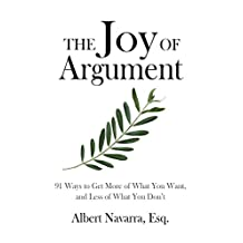 The Joy of Argument