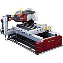 2.5 HP Industrial Tile and Brick Saw with 10 inch Diamond Blade