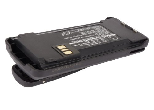 VINTRONS 7.5V Battery For MOTOROLA CP476, CP185, CP477