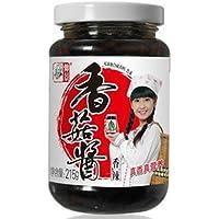 仲景香菇酱(香辣)215g