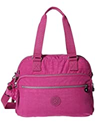 Kipling Womens New Weekend Solid Tote