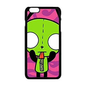 Cartoon cute green characters Cell Phone Case for iPhone plus 6 by icecream design