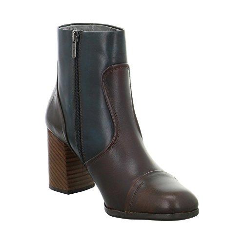 PIKOLINOS 8934 39 W2N Cognac Boot Womens Pikolinos aHrIqaR