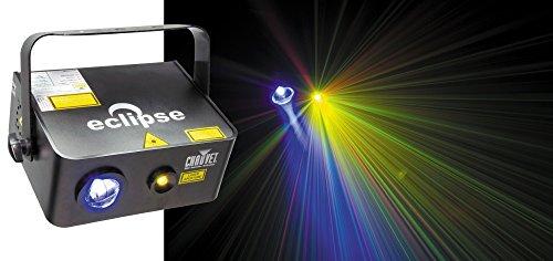(CHAUVET DJ Eclipse LED Laser Effect)