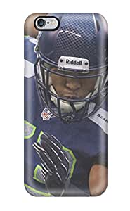 Hot New Seattleeahawks Case Cover For Iphone 6 Plus With Perfect Design