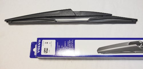 Genuine Volvo 2002-2007 V70 XC70 Rear Wiper Blade NEW OEM (See Vin Requirement)