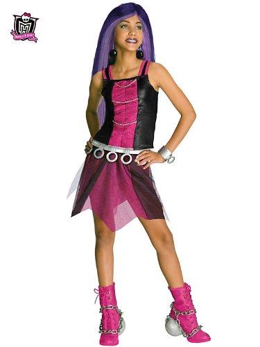 Monster High - Spectra Vondergeist Child Costume Size Medium (8-10) -