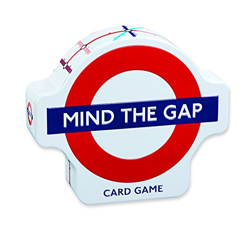 (Mind The Gap)