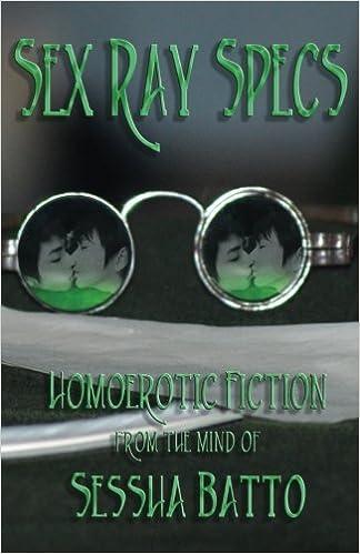 Sex Ray Specs: Amazon.es: Sessha Batto: Libros en idiomas ...