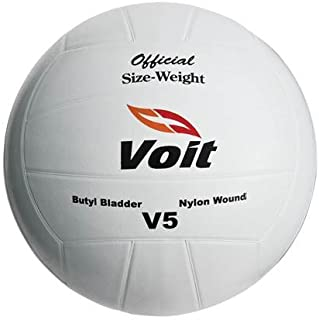 Voit V5 rubber cover volleyball Sport Supply Group Inc. VV5HXXXX