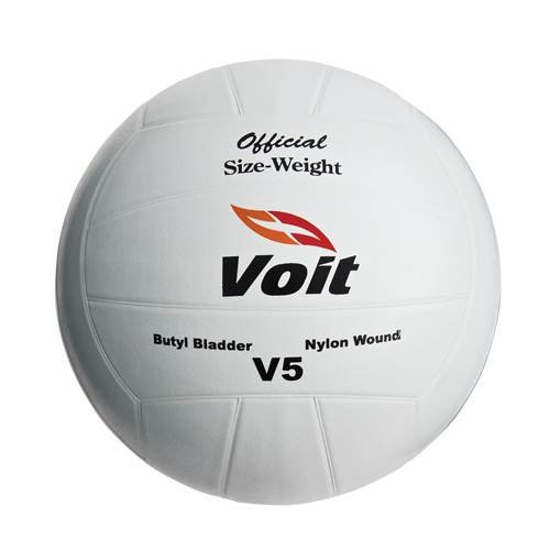 Best Outdoor Volleyballs