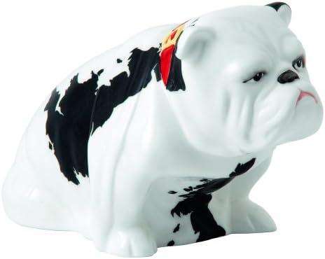 Royal Doulton Bulldogs Figurine, Patch
