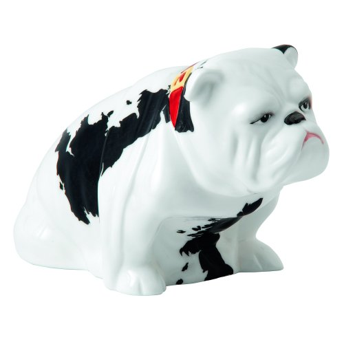 Royal Doulton Bulldogs Figurine, -