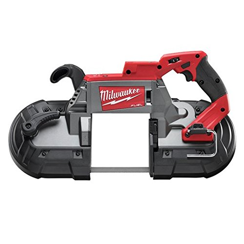 (Milwaukee 2729-20 M18 Fuel Deep Cut Band Saw Tool Only)