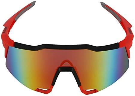 Gafas de sol para bicicleta, 2 lentes, para bicicleta de carretera ...