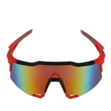 Gafas de sol para bicicleta, 2 lentes, para bicicleta de ...